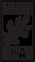 ISA Certified Arborist